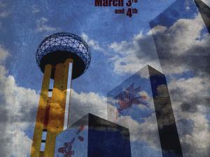 Dallas Calling Poster