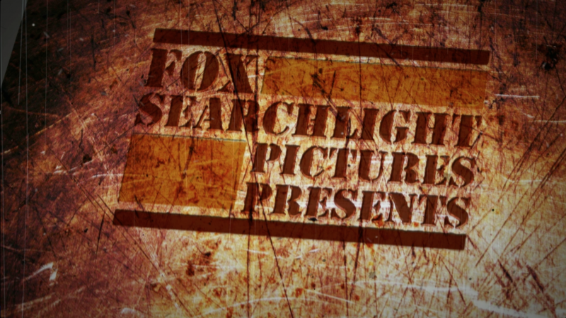 Strange Times motion graphic screen capture