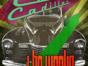 Comeback Cadillac CD Cover