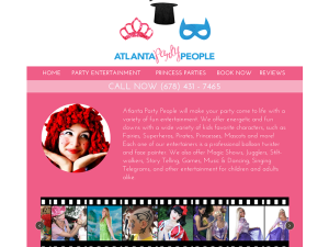 Party People – Atlanta