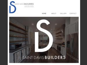 Saint Davis Builders