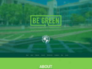 BeGreen CLE State